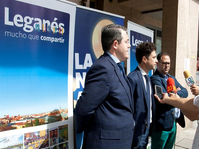 La Asociación Empresarial Leganés (UNELE), pide al Concejal Rubén Bejarano que reactive los planes de apoyo al pequeño comercio e impulse las medidas de desarrollo local demandadas por UNELE.