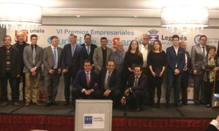 Antonio Garamendi, nuevo presidente de los Empresarios Españoles.